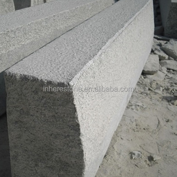 chinese granite kerbstones