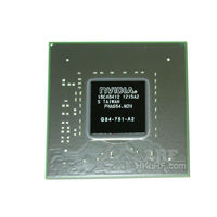 Notebook american chip Nvidia G84-751-A2
