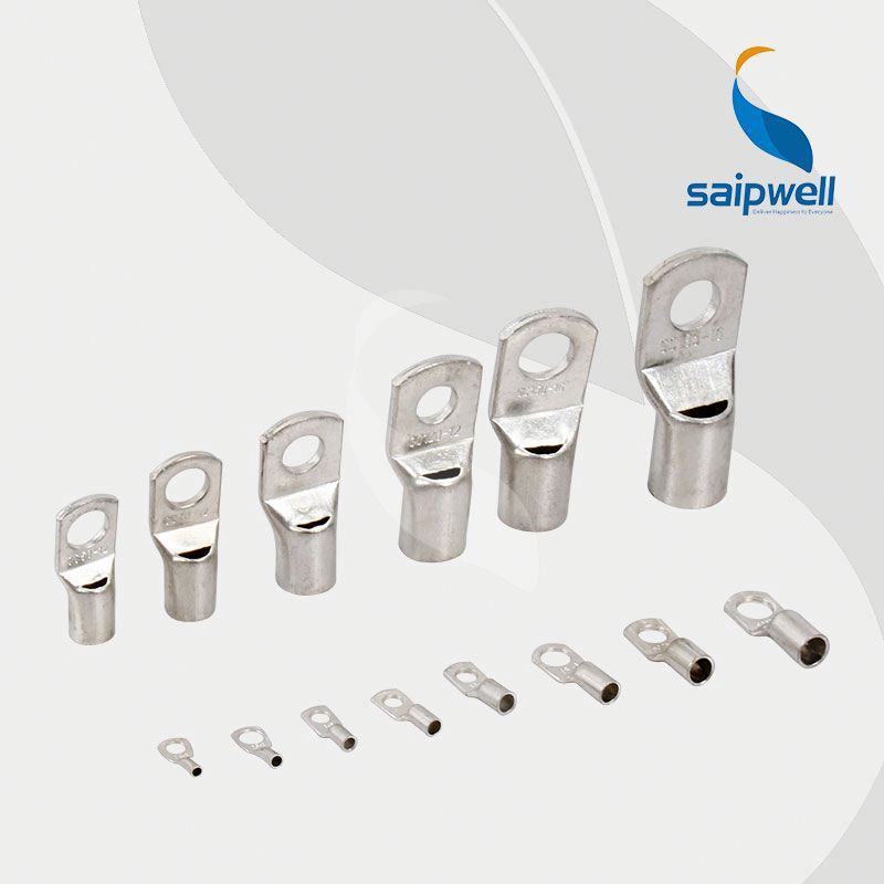 Cable Lugs Product : Sc series cable lugs introduction aluminum terminal lug
