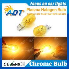 T15 plasma halogen bulbs, turn signal light for used toyota jeeps