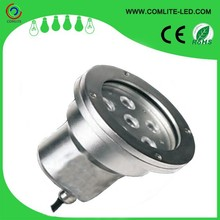 Excellent quality top sell 6W LED underwater light IP68