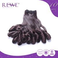 Factory Price Attractive And Durable Double Drawn Brazilian 10A Grade 7A Virgin Hair