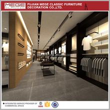 Retail Garment Shop Interior Design