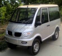 Africa prevailing KD-Q003 bajaj minibus motorcycles