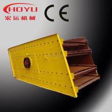 Quarry and Mining Different Layers Circular Vibrating Screen for Sale