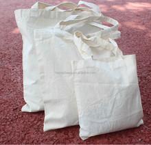 Hot sell cotton shopping bag/cotton bag/cotton tote bag