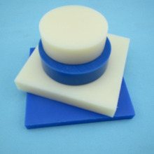 Monomer Cast MC Nylon Sheet, Pure Nylon Rod, Virgin Extrude PA6 Nylon Plate