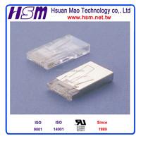 HSM CAT.6 MODULAR PLUG CONNECTOR TAIWAN C0049