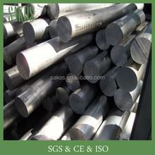 American Standard ASTM B221 aluminum bar/aluminum rod 6063