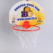 2015 junye hot product hanging adjustable basketball game