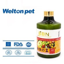 Disinsection King Bath Foam good for skin dog shampoo