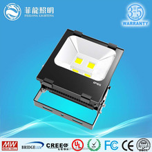 Hot sale high-end cob 150w led flood light/projector with CE ,RoHS,FCC