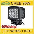 De altaintensidad! 90w led de luz de trabajo para el carro, vehículo todo terreno, motor eléctrico, ect