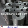 ss304 holandés inversa del filtro de malla de fábrica