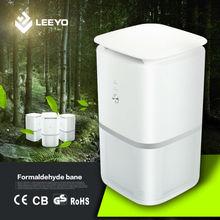 Office Mini air purifier ionizer, car air purifier