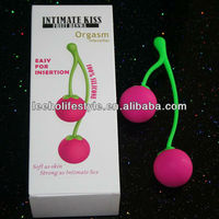 Kegel Exercise Tighten restore nice sex smart ball vagina ben wa balls sex vagina love balls