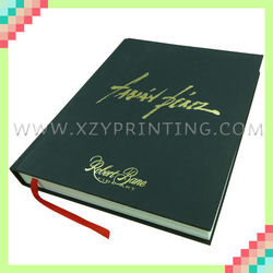 Customize hardcover photo book