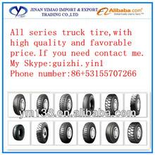 Caliente la venta de camiones volquete ruedas, pesado camión de neumáticos
