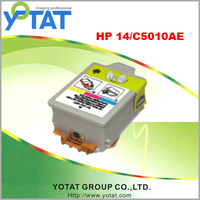 Compatible cartridge 5010/5011 (HP14 ) ink cartridges for HP printer