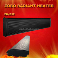 Durable Latest Carbon Far Infrared Radiant panel heater