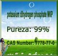 fertilizantes de fosfato dihidrógeno de potasio