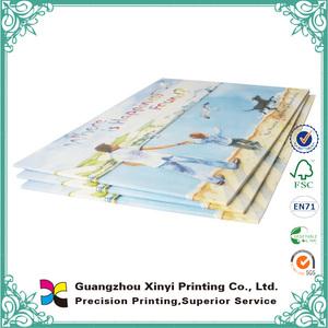 hochwertige offsetdruck kundenspezifische bedruckung IELTS bücher