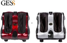 GESS 3D Electric Shiatsu Vibrating Calf Anke Foot Massager