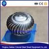 Powerless Roof Ventilator Turbine Ventilator