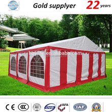 2015 New Style Outdoor party tent With Church Window/Folding Leg Part