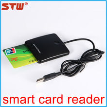 New best-selling portable contactless smart card reader
