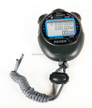 1/100 Sec.High Quality Automatic Digital Timer Stopwatch(PC-6008)