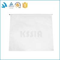 No MOQ fashionable spunlace dust bag covers for clothes from Senhan