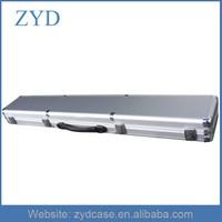 Aluminum 2x2 Snooker Cue Cases Custom Pool Cue Case ZYD-LX102303