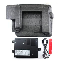 New original Volkswagen Bluetooth car kit High-end Super WIFI Bluetooth module,3C8 035 730 E,Can connect the Iphone and Ipad