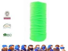 bright colors sports seamless tube neck bandanas