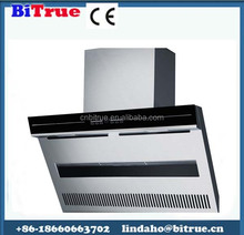 wall mounted stainless steel best range hood