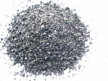 Contemporary useful gas treatment activated carbon