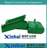 Effective Mineral Electromagnetic Vibrating Feeder of China