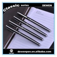 signature bulk ballpoint advertising promotion rollerball pen 0.5MM Promotional Ball Pen