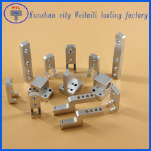 Factory customized manufacture cnc milling service