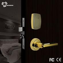 Bonwin seperate type high security hotel inner door lock