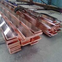 C10200 corrugated copper sheet /adhesive copper sheet