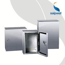 Saip / Saipwell profesional de la fabricación 400 * 300 * 150 IP66 caja acústica