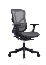 2015 hot selling direct factory white office chair