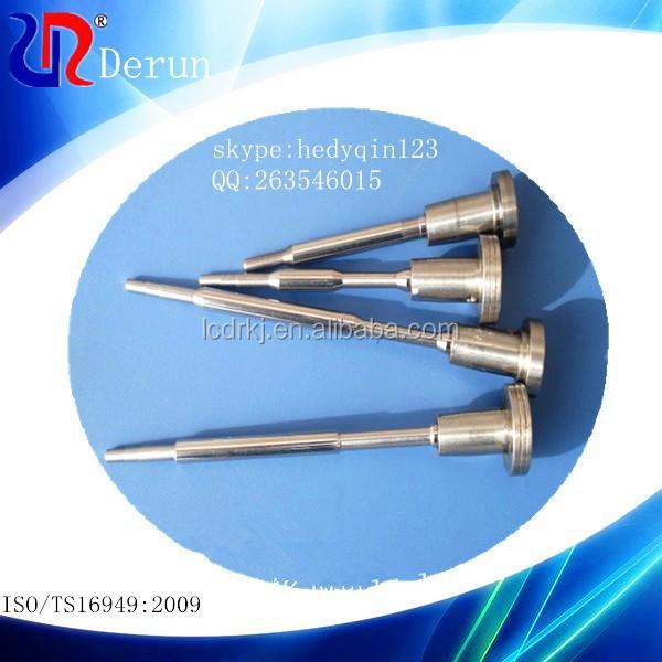 밸브 세트 f00vc01052 커먼 레일 인젝터 0445110036