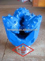 "High quality rubber sealed 12 1/8"" IADC447 TCI tricone bits"