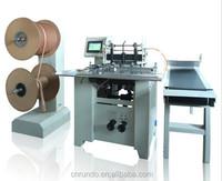 Double Wire Binding Machine DCA-520