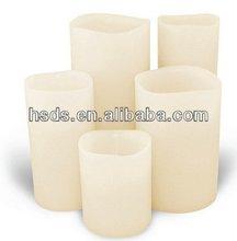 Halloween wax LEDcandle flameless candle