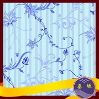 """Hot Products Combed T/C 65/35 133X94 63"""" fabric printing anime waffles"""