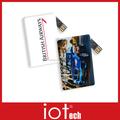 Venta caliente USB Pen drive, 1 gb 2 gb 4 gb 8 gb 16 gb USB tarjeta de visita